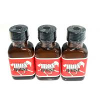 China Iron Horse 30ML Rush Gay Sex Products Rush Original Poppers Rush Poppers for Gay Basic Popper on sale