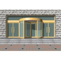 Automatic Sliding Door For Hotel / Bank / Airport Manufactures