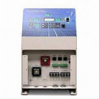 China 6,000W Programmable LCD Pure Sine Wave Inverter with AC Charger, Stackable Function on sale