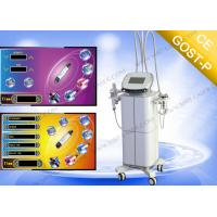 Bio Skin rejuvenation Pressotherapy vacuum cavitation and radiofrequency machine Manufactures