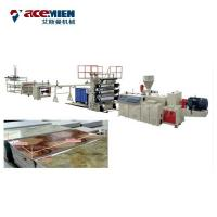 Faux Artificial Stone Production Line , Artificial Marble Production Line Manufactures