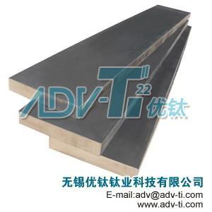 Ti-811 Titanium Metal Plate ASTM B265 titanium copper composite plate Manufactures