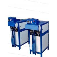 Dry Mortar Automatic Packing Machine High Precision With Screw Valve Port Manufactures