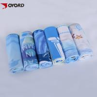 China Workout Personalised Gym Towel PVA Material Superstrong Absorption Easy Wash on sale
