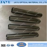 China TZM Pipe/Tube for high temperature Molybdenum size at OD25*ID 19*L150mm on sale