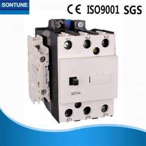 3 Pole AlternatingCurrent Contactor 220V Flame Resistant IEC947 Standard Manufactures