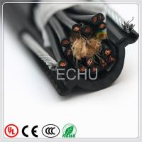 Pedant cable, Pedant Cable with 2 steels RVV2G 16*2.5MM2 Manufactures