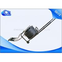 Quality APC Fibre Optic Cable Drum / Fiber Optic Cable Single Mode For Transmitting for sale