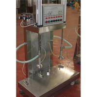 Keg filling machine with single , double heads Manufactures