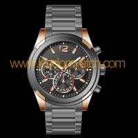 New hot quartz men stainless steel watches manufactory Manufactures