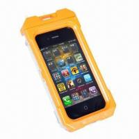 New waterproof case for iPhone 5/portable hard ABS protective case cover for iPhone 5 Manufactures