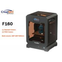 300W Small Carbon Filament 3d Printer 110V / 220V Voltage For PEEK Printing Manufactures