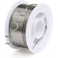 Tin Lead Rosin Core 1.0mm Sn60Pn40 Electrical Solder Wire Manufactures