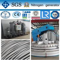 Fully Automatic Pressure Swing Adsorption Nitrogen Generation System Manufactures