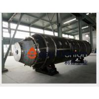 Water Atomization Powder Manufacturing Equipment Fast Heating Speed Small Dimension Manufactures