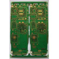 Blind / Burried Hole High TG High Density Interconnect PCB for Cell Phone or Battery Manufactures