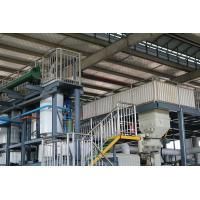 China Energy Saving Waste Plastic To Diesel Machine Using Computer Controlled Equipment on sale