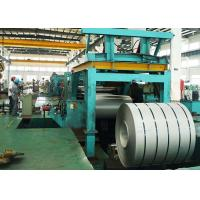 431 446 Stainless Steel Coil For Energy And Environmental Protection Industry Manufactures