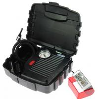 One Year Warranty Portable Air Compressor For Car Tires 250psi Dc 12v Manufactures