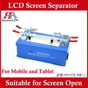 mobile repair tool LCD Touch Screen Separator Machine Manufactures