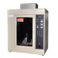 China Digital Electronic Testing Equipment Glow Wire Test Equipment / Apparatus on sale