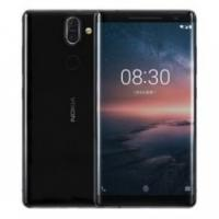 China Nokia 8 6GB 128GB 4G LTE Smartphone on sale