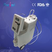 Oxygen Facial Machine output pressure 2MPA Voltage 110V-240V Rating power ≤ 370 W Manufactures