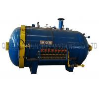 China Higher efficiency vulcanizing tank for tire cold retreading, Tyre retreading Tank on sale