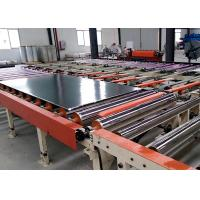 Turn-key Vinyl Laminated Gypsum Ceiling Tiles Manufacturing Plant