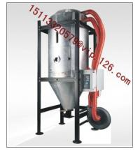 China Large Euro-hopper Dryer OEM Manufacturer/Giant hopper dryer For Peru Manufactures