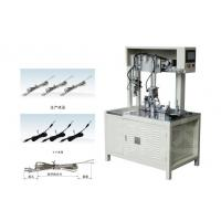 Adjusted Length DC Power Cable Winding Machine / Wire Binding Machine for sale