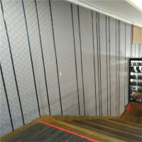 Buy cheap decorative metal stainless steel wall trim profile square bar trim from wholesalers