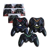 PS3 Bluetooth Controller black/orange/green/blue/red/yellow Manufactures