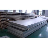 Custom Cut Polished Stainless Steel Sheet For Countertop Cold Rolled Manufactures