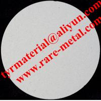 Barium Iron Oxide (BaFe2O4) sputtering targets use in evaporation or thin film coating Manufactures