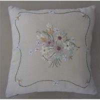 China Cushion Cover (ST-CU-H020) on sale