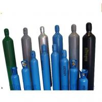 40L White Seamless Steel Oxygen Cylinders from China Professional Manufacturer Manufactures