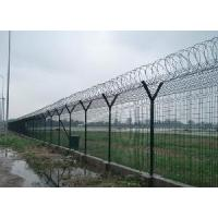 Safety Mesh Fence Manufactures
