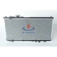 OEM FD11-15-200M1 , Vehicle Mazda Radiator For HAIMA 7160 ' 2009- , Aluminum Plastic Manufactures