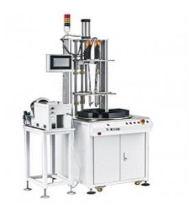 China XHL-RA01 Rotary Automatic Screw Locking Machine  non standard automatic screw locking machine on sale