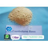 Trenbolone Enanthate Raw Anabolic Steroids Injectable Oil Form CAS 360-70-3