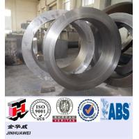 4140H Forged Tower Crane Slewing Ring Manufactures