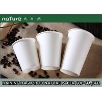 Panton Color 18 Oz Single Wall Paper Cups With Polyethylene Coated Paper Manufactures