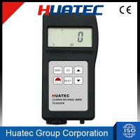 5mm elcometer Inspection Coating Thickness Gauge TG8829 Manufactures