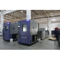 The Adaptability Of Products Tested By Constant Temperature And Humidity Chamber Simulating Different Environments Manufactures