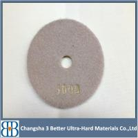 stone polishing pads for different types of material Manufactures