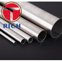 China S32750 SAF 2507 1.4410 Duplex Stainless Steel Seamless Pipe Tube on sale