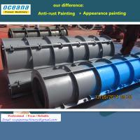 Cement Tube Making Machine Manufactures