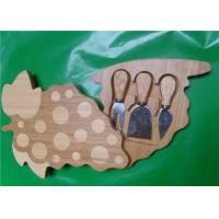 Bamboo Knife Board Promotional Gift Manufactures