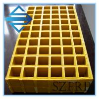 China Frp Molded Grating on sale